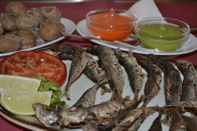gastronomie Tenerife